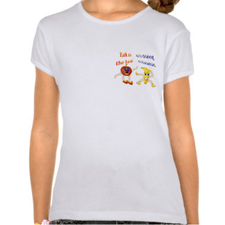 Unverschämte Frucht T Shirts