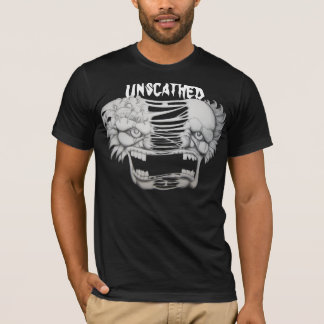 Unversehrte Clowns T-Shirt