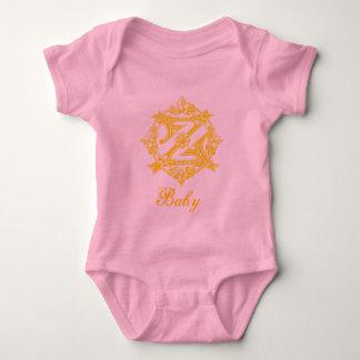 Unze-Baby Baby Strampler