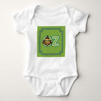 Unze-Löwe Baby Strampler