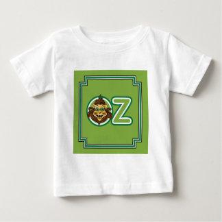 Unze-Löwe Baby T-shirt