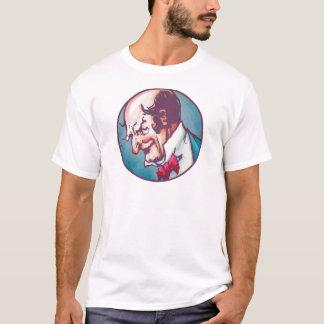 Unze-T - Shirt - der Zauberer