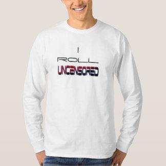 Unzensiert T-Shirt