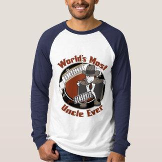 Unzensierter Onkel T-Shirt