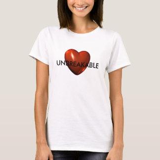 UNZERBRECHLICHES aufsässiges T-Shirt