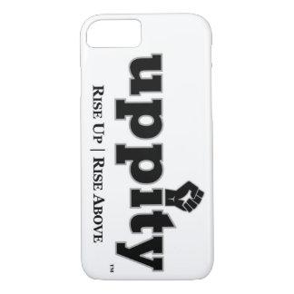 Uppity Power iPhone 8/7 Hüllen