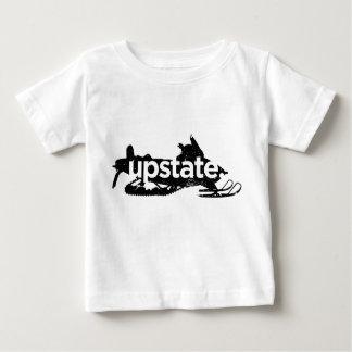 upstate Babyschlitten-Shirt Baby T-shirt