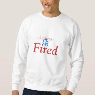 ur abgefeuert sweatshirt