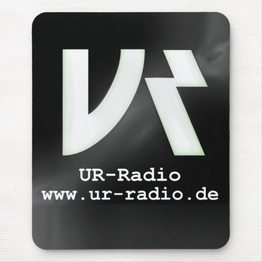 UR-Radio Mousepad