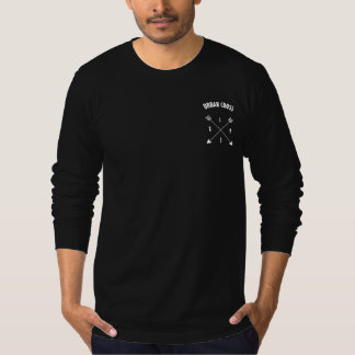 Urban Cross - American Apparel Fine Jersey Shirts