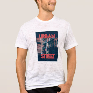 Urban Street T-Shirt