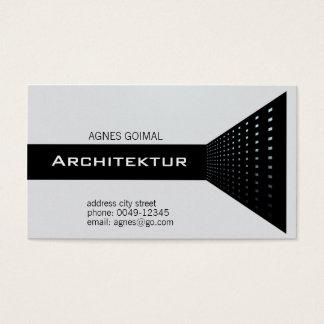 Urban Visitenkarten