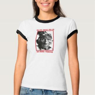 Ureinwohner-Geschichte T-Shirt