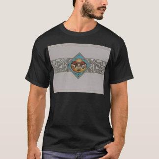 Ureinwohner-Tonwaren T-Shirt
