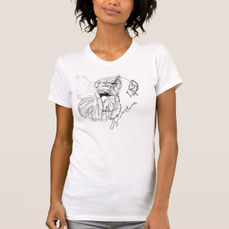 Urgeschrei - Scream of animals T-Shirt