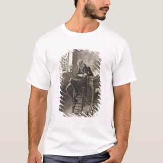 Uriah Heep, von 'Charles Dickens: Ein Klatsch T-Shirt