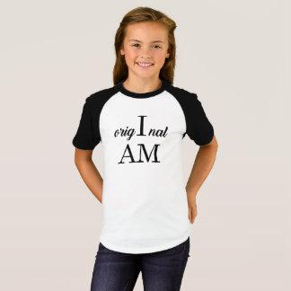 Ursprünglich T-Shirt