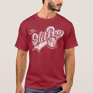 Ursprüngliche alte Pro (Vintag) T-Shirt
