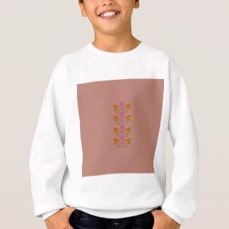 Ursprüngliche Beige des Entwurfs Sweatshirt