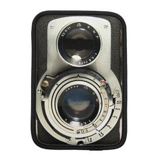 Ursprüngliche Vintage Kamera Sleeve Für iPad Mini