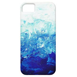 Ursprünglicher abstrakter Acrylmalerei iPhone Fall Hülle Fürs iPhone 5