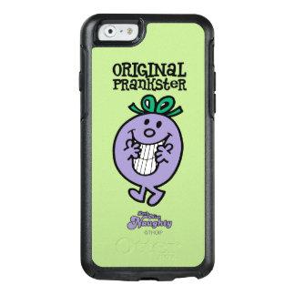 Ursprünglicher Schelm OtterBox iPhone 6/6s Hülle