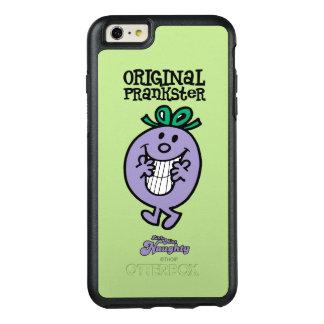 Ursprünglicher Schelm OtterBox iPhone 6/6s Plus Hülle