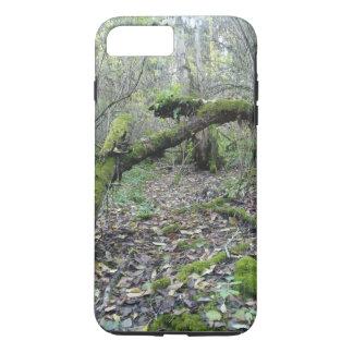 Ursprünglicher Wald iPhone 8 Plus/7 Plus Hülle