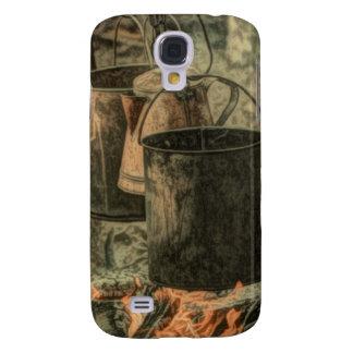 Ursprüngliches Galaxy S4 Hülle