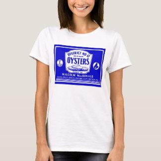 Ursprüngliches Retro Kap-bretonischer T-Shirt