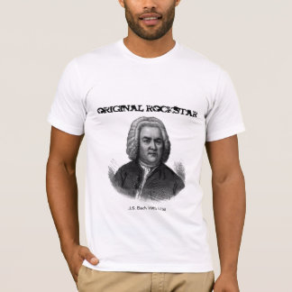 Ursprüngliches Rockstar T-Shirt