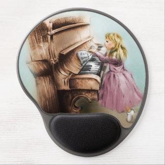 Ursprüngliches Vintages Kunstgel mousepad -