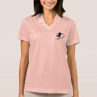 Uruguay-Fußball Polo Shirt