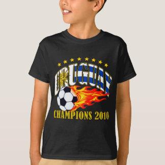 Uruguay-Fußball T-Shirt