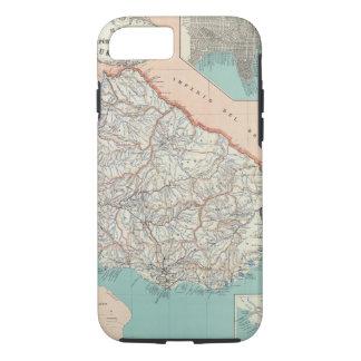 Uruguay iPhone 8/7 Hülle
