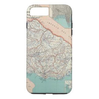 Uruguay iPhone 8 Plus/7 Plus Hülle
