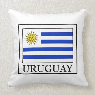 Uruguay Kissen