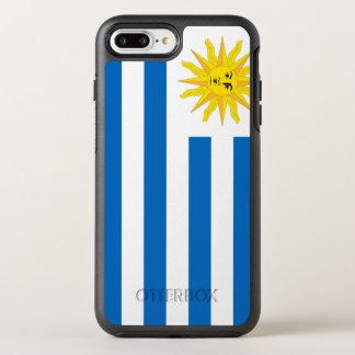 Uruguay OtterBox Symmetry iPhone 8 Plus/7 Plus Hülle