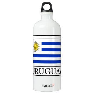 Uruguay Wasserflasche