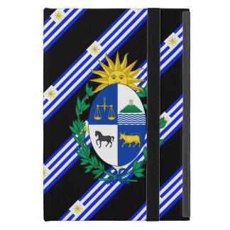 Uruguayan stripes Flagge iPad Mini Hülle