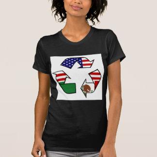 US-Einwanderungspolitik T-Shirt
