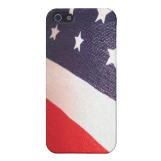 US Flagge Hülle Fürs iPhone 5