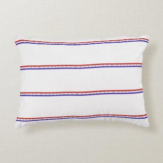 US Flagge-Kissen Dekokissen