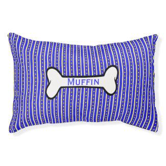 US Flagge-kundenspezifisches Haustier-Bett Haustierbett
