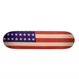 US Flagge Skateboard Bretter