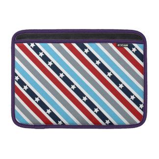 US Flagge Sleeve Fürs MacBook Air