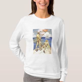 US-Marinesoldaten T-Shirt
