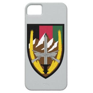 US-Streitkräfte Afghanistan - USAE Schutzhülle Fürs iPhone 5
