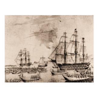 US versenden 19. Jahrhundert Postkarte