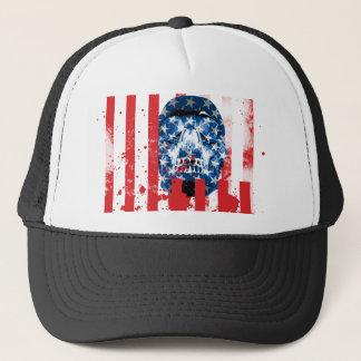 US von A Truckerkappe